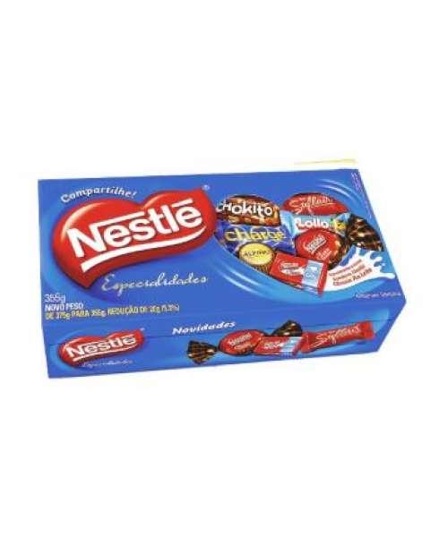 Bombons Especialidades Nestlé 300g