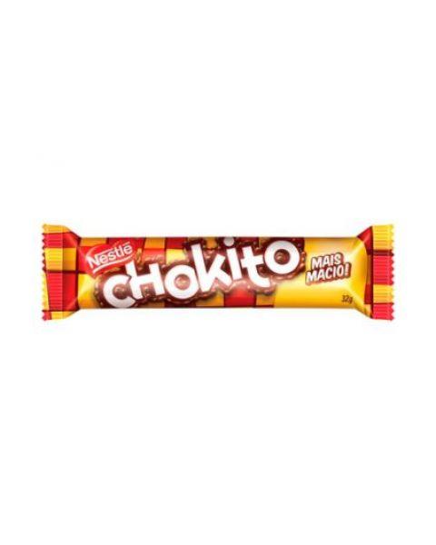 Chocolate Chokito Nestlé 33g