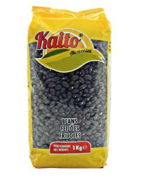 Feijão preto Kaito 1Kg