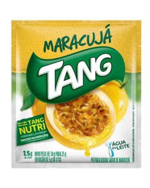 Refresco Tang Maracujá 25g
