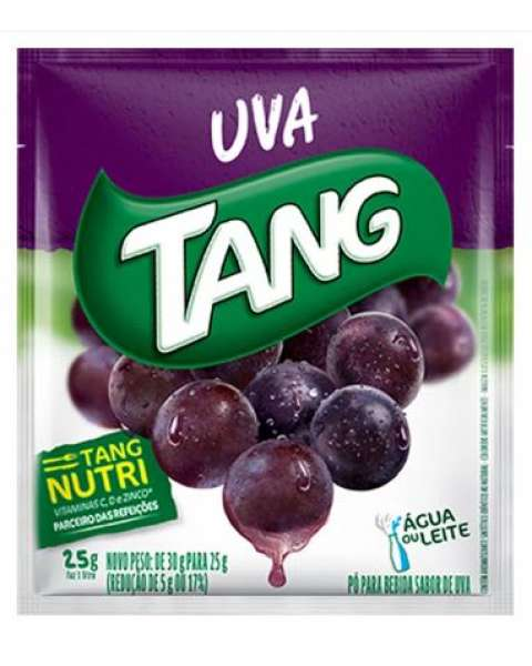 Refresco Tang Uva 25g
