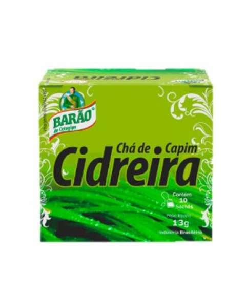 Chá Cidreira Barão 13g