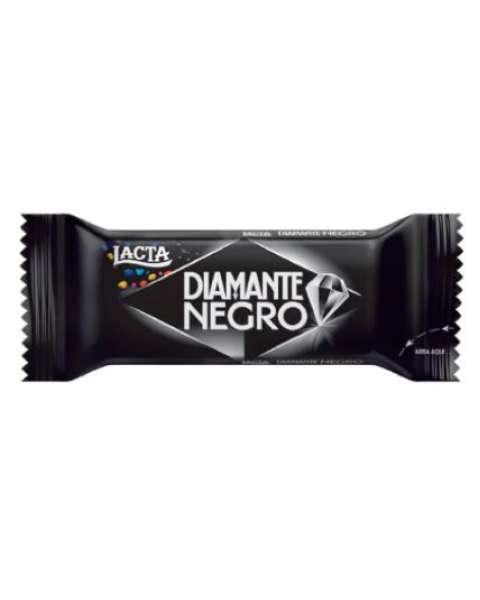 Chocolate Diamante Negro 20g