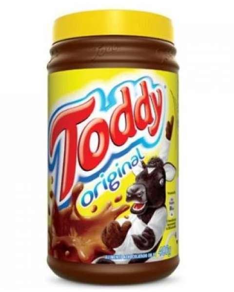 Achocolatado Toddy Pepsico 400g