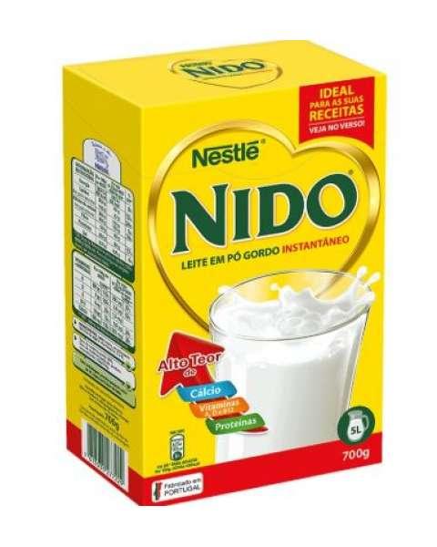 Leite em Pó Nido 700g
