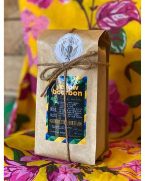 Café Yellow Bourbon 250g