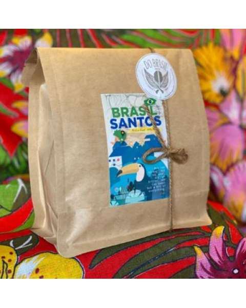 Café Brasil Santos 250g