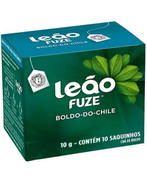 Chá Boldo Leão 10g