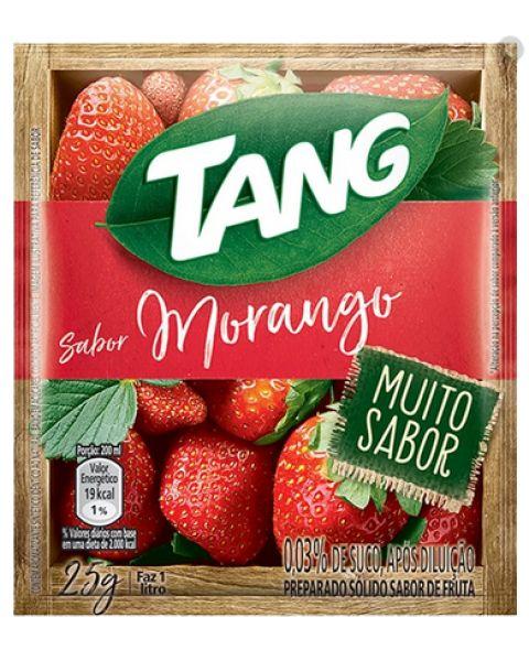 Refresco Tang Morango 25g