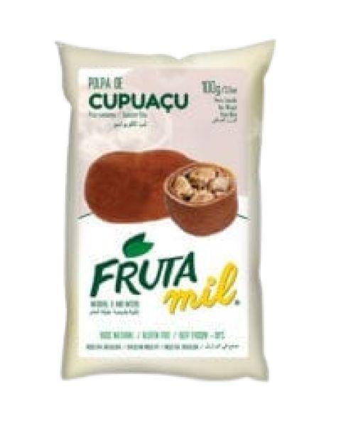 Polpa de Frutas - Cupuaçú 100g