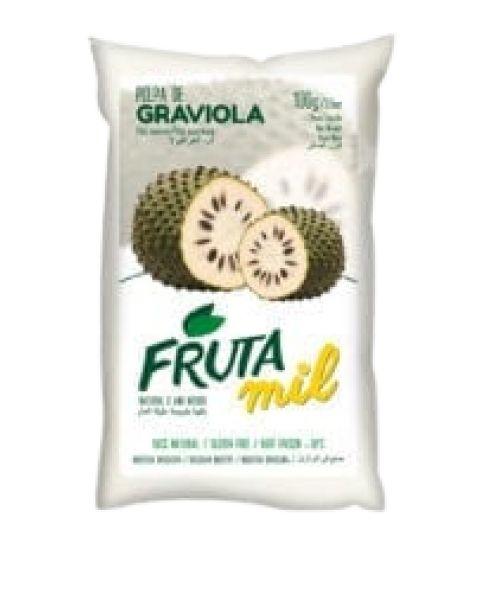 Polpa de Frutas - Graviola 100g