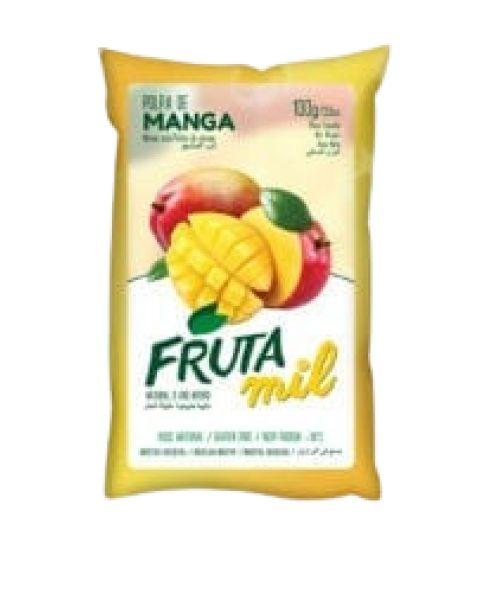 Polpa de Frutas - Manga 100g