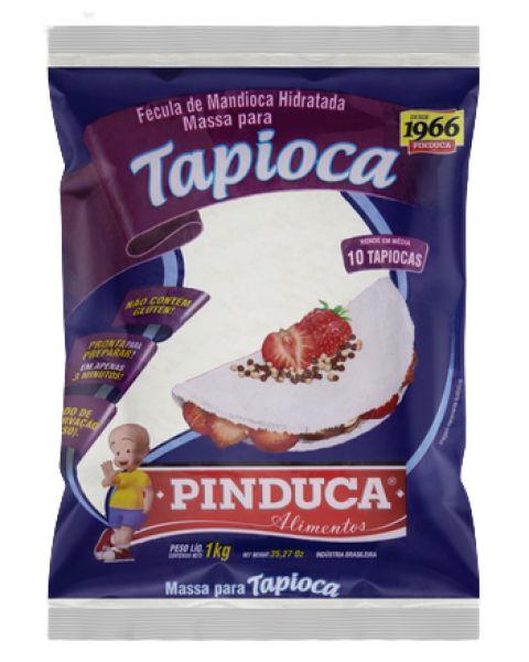 Tapioca Pinduca 1kg