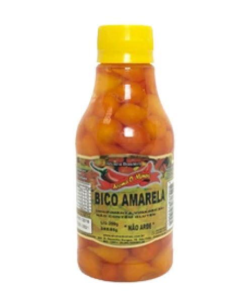 Pimenta Biquinho Amarela Aroma de Minas 85g