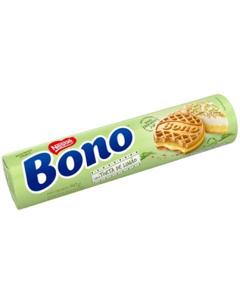 Biscoito Bono Limão 140g